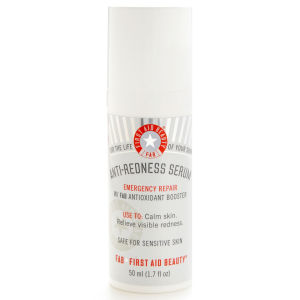 First Aid Beauty Anti-Redness Serum (50ml)