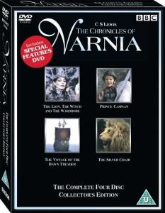 The Chronicles Of Narnia [The Complete Collector's Edition]