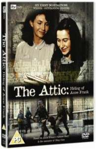 Attic - The Hiding Of Anne Frank