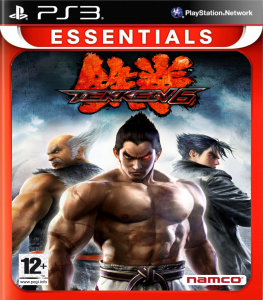 Tekken 6: Essentials