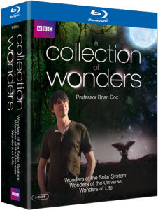 A Verzameling of Wonders Box Set