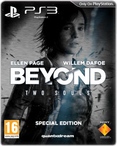 Beyond: Two Souls Special Edition - Steelbook