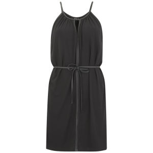 VILA Women's Vimia Dress - Black