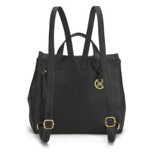 bbc0c69e22f1 Fiorelli Women s Petra Backpack - Black Bekleidung