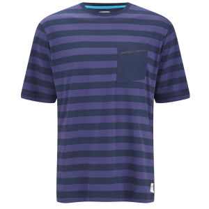 Boxfresh Men's Lamberton T-Shirt - Navy