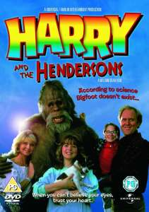 Harry and Hendersons