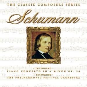 Classic Composer - Schumann
