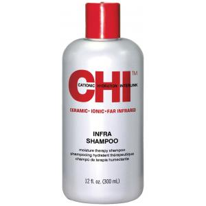 CHI Infra Moisture Therapy Shampoo (355ml)