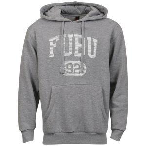 FUBU Men's 1992 Hoody - Grey