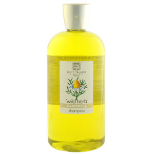 Trumpers Camomile Herbal Shampoo -  500ml Travel