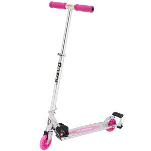 Razor Spark Scooter - Pink