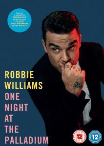 Robbie Williams: One Night at Palladium