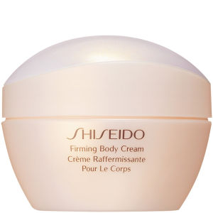 Firming Body Cream de Shiseido (200ml)