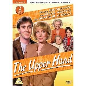 Upper Hand - Series 1