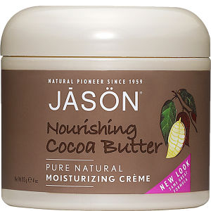 JASON Cocao Butter Intensive Moisturizing Cream (4oz)