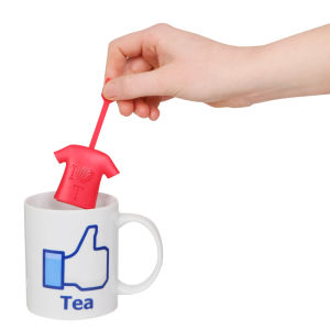 T-Shirt Shaped Tea Infusers