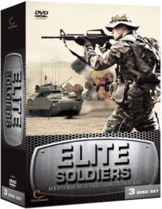 Elite Soldiers: The Real Bravo Two Zero / The French Legion