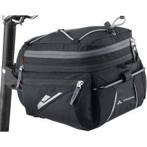 VAUDE Off Road Bag Pannier - Black
