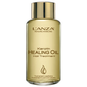 L'Anza Keratin Healing Oil Treatment -hoitoöljy hiuksille (50ml)