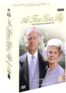 As Time Goes By - Series 5 - 9 [Box Set]