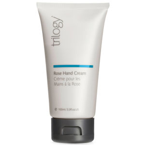 Trilogy Rose Hand Cream (100 ml)