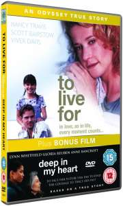 To Live For (Deep in My Heart Bonus)