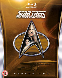 Star Trek: Next Generation - Seizoen 2
