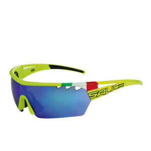 Salice 006 ITA Sports Sunglasses - Sports Sunglasses - Yellow