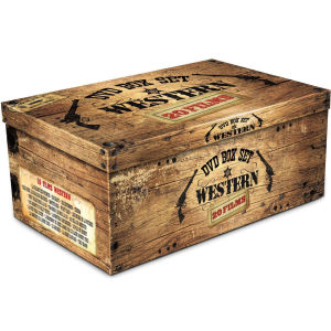 Dynamite Westerns Box Set