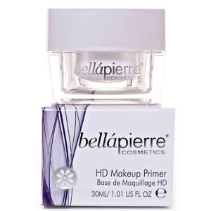 Bellápierre Cosmetics Foundation 隔離霜