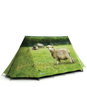 Animal Farm Tent