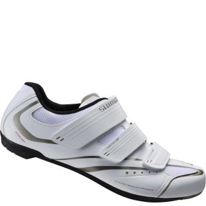 Shimano Wr32 Spd-Sl Cycling Shoes - White