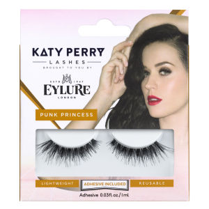 Katy Perry False Eyelashes - Punk Princess