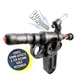Doctor Who: The Doctor's Nano Recorder