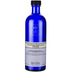 NEAL'S YARD REMEDIES PURIFYING PALMAROSA TONER (200ML)