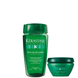 Kérastase Revitalising Duo (2 Products) Bundle