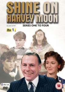 Shine on Harvey Moon - Series 1-4 - Delete