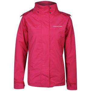 Trespass Womens Sphere Insulated Jacket - Cassis