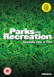 Parks and Recreation - Seizoen 1 en 2
