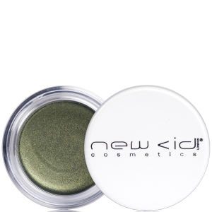 New CID Cosmetics i - colour, Long-Wear Cream Eyeshadow - Moss