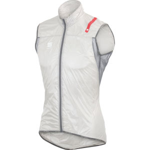Sportful Hot Pack Ultra Light Gilet - Silver