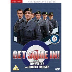 Get Some In - The Complete Series