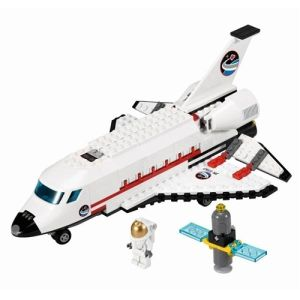 LEGO City: Space Shuttle (3367)