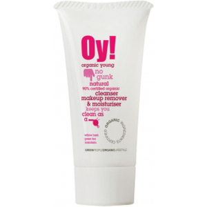 Green People Oy! Cleanse & Moisturise (50 ml)