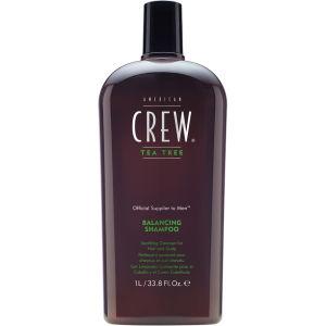 American Crew Tea Tree Shampoo (1000ml)