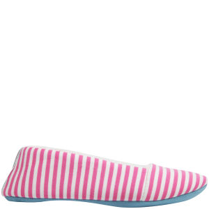 Joules Women's Dreama Amy Slippers - Pale Pink