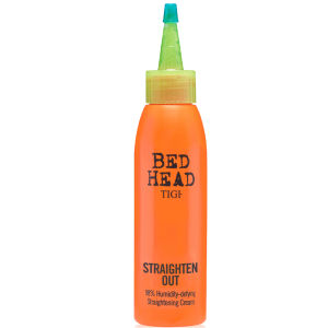 TIGI Bed Head Straighten Out -crema lisciante (120ml)