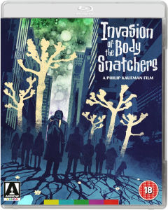 Invasion of Body Snatchers
