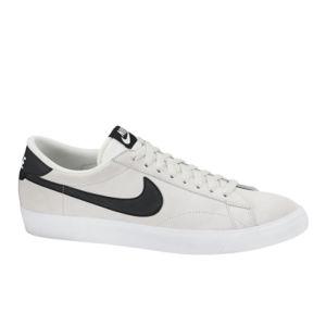 Nike Men's Tennis Classic Trainers - White