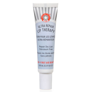 Tratamiento labial reparador First Aid Beauty Ultra Repair